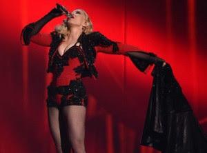 Madonna (Grammy 2015)