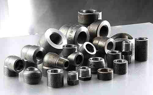 Few things you should know about alloy steel forging
