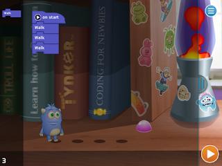 Screenshot Tynker App 3