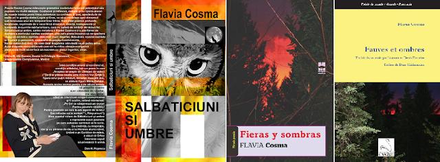 Fieras y sombras, Malva Editores