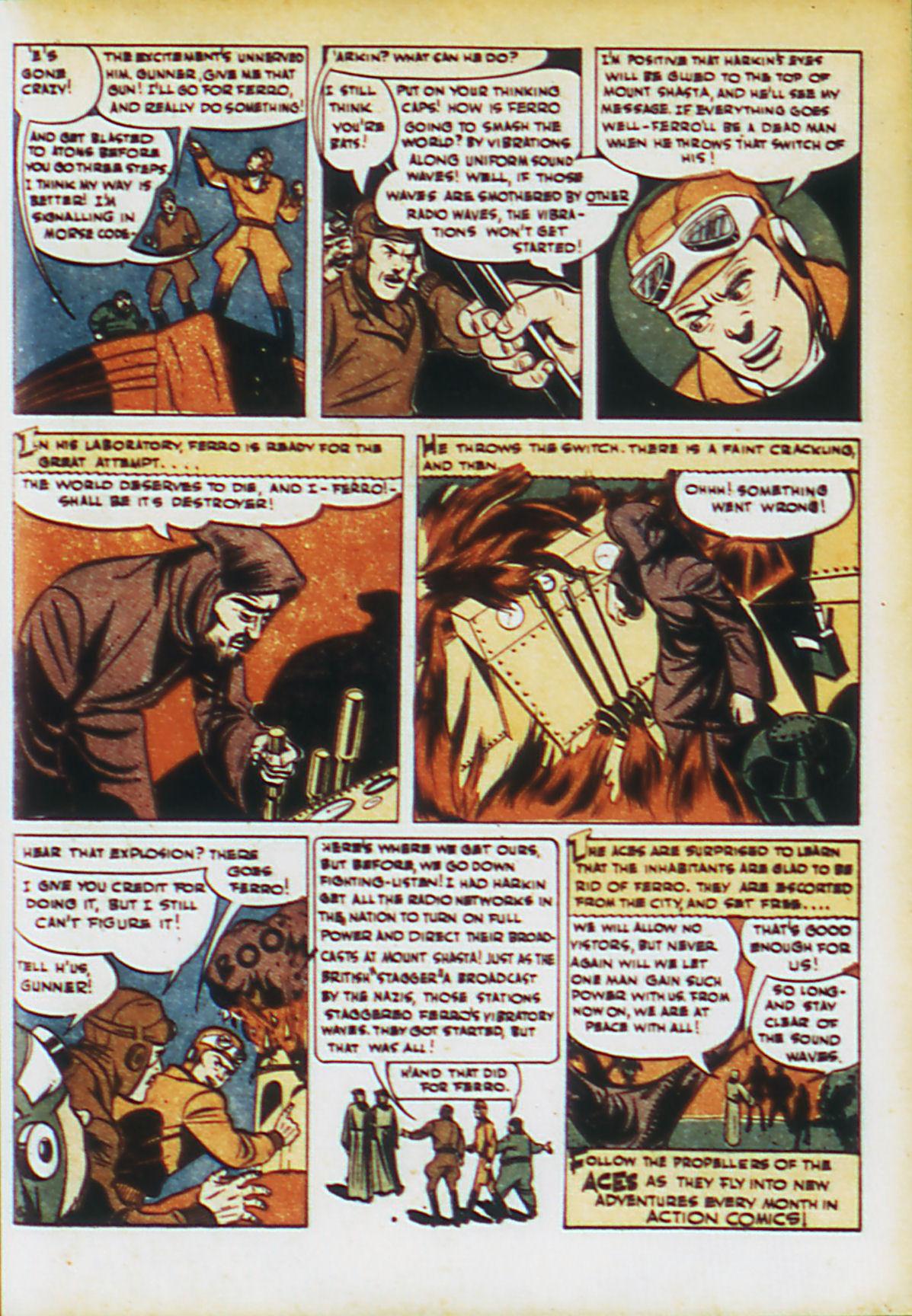 Action Comics (1938) 45 Page 36