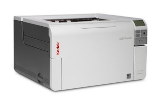 Kodak i3250 Scanner Drivers Download