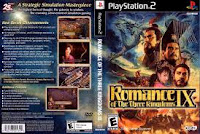 LINK DOWNLOAD GAMES Romance of the Three Kingdoms IX PS2 ISO FOR PC CLUBBIT