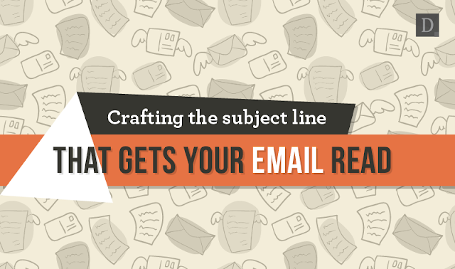 Crafting The Subject Line That Gets Your Email Read