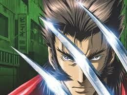 Wolverine -Người Sói - Wolverine Anime VietSub (2011)