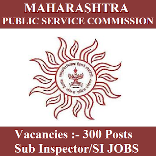 Maharashtra Public Service Commission, MPSC, freejobalert, Sarkari Naukri, MPSC Answer Key, Answer Key, mpsc logo