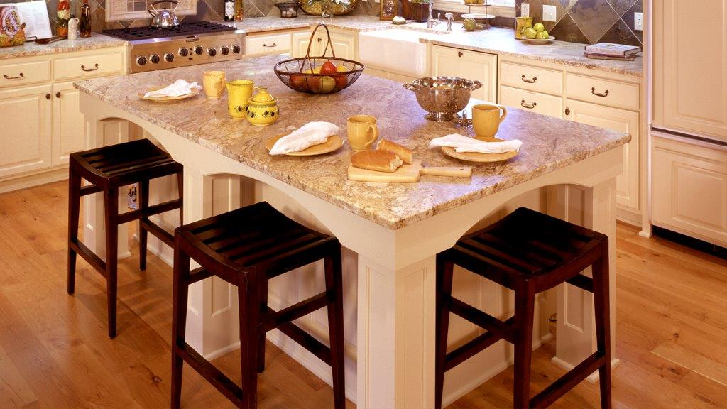 Longest Lasting Kitchen Flooring