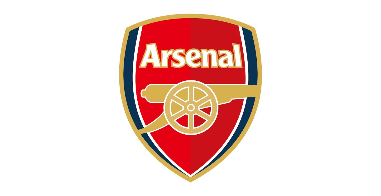 soccer team logos arsenal fc logo png
