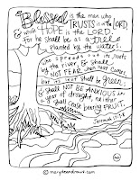 scripture coloring pages # 12