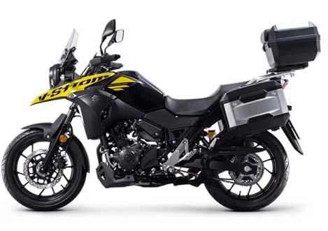 Harga Suzuki V-Strom 250 Terbaru