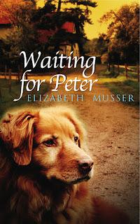 https://www.amazon.com/Waiting-Peter-Elizabeth-Musser/dp/1506018637/ref=sr_1_1?ie=UTF8&qid=1426864488&sr=8-1&keywords=waiting+for+peter