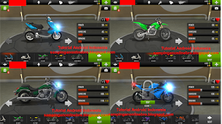Game Android Traffic Rider Permainan Kebut Kebutan  Game Android Traffic Rider Permainan Kebut Kebutan Gas Pol Jalanan
