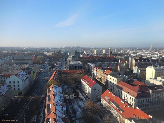najciekawsze miejsca w Szczecinie