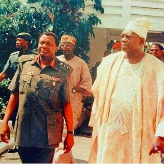 'I will soon disclose what killed Abacha and Abiola' – Al Mustapha Says