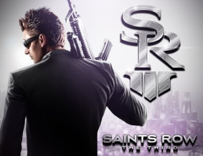 Download Saints Row : The Third