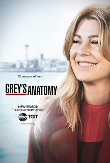 Greys Anatomy Temporada 15 capitulo 18