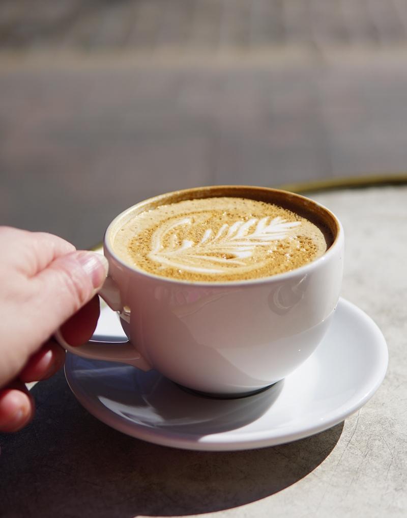kahvi, cafe esplanad, kahvila