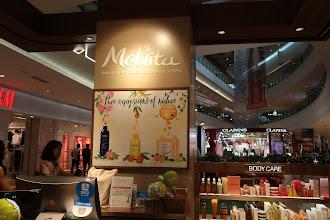 1st Kiosk Melvita di IOI CITY MALL