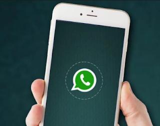 tidak dapat memulai kamera silahkan mulai ulang telepon anda whatsapp