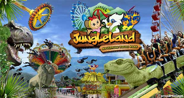Jungle Land Adventure Theme Park