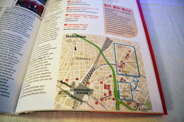 Tokio, la guía geek 3