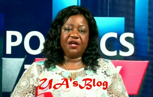 Buhari Is Not Tired; He Is An Asset To The World – Lauretta Onochie