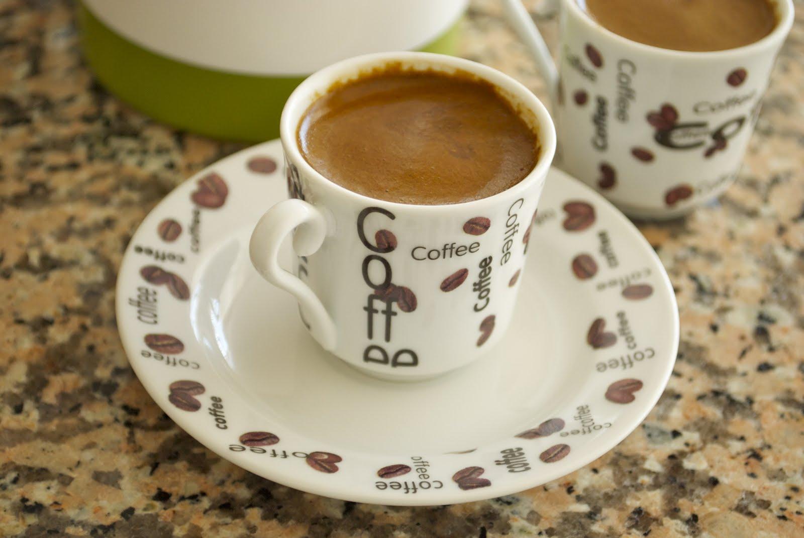 Kahve Nasıl Yapılır Videosu