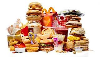 6 Alasan Kenapa Makanan Cepat Saji Sangat Tidak Sehat