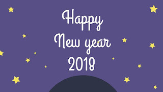 Happy New Year 2018 Images Download - New Year HD Wallpaper