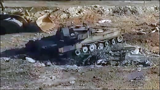 Leopard 2A4 (195 532)