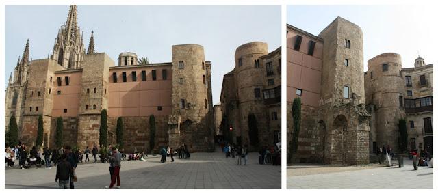 Katedra Barcelona