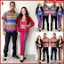 ZBT05909 Kebaya Batik Couple Marwah Jumputan Modern BMGShop