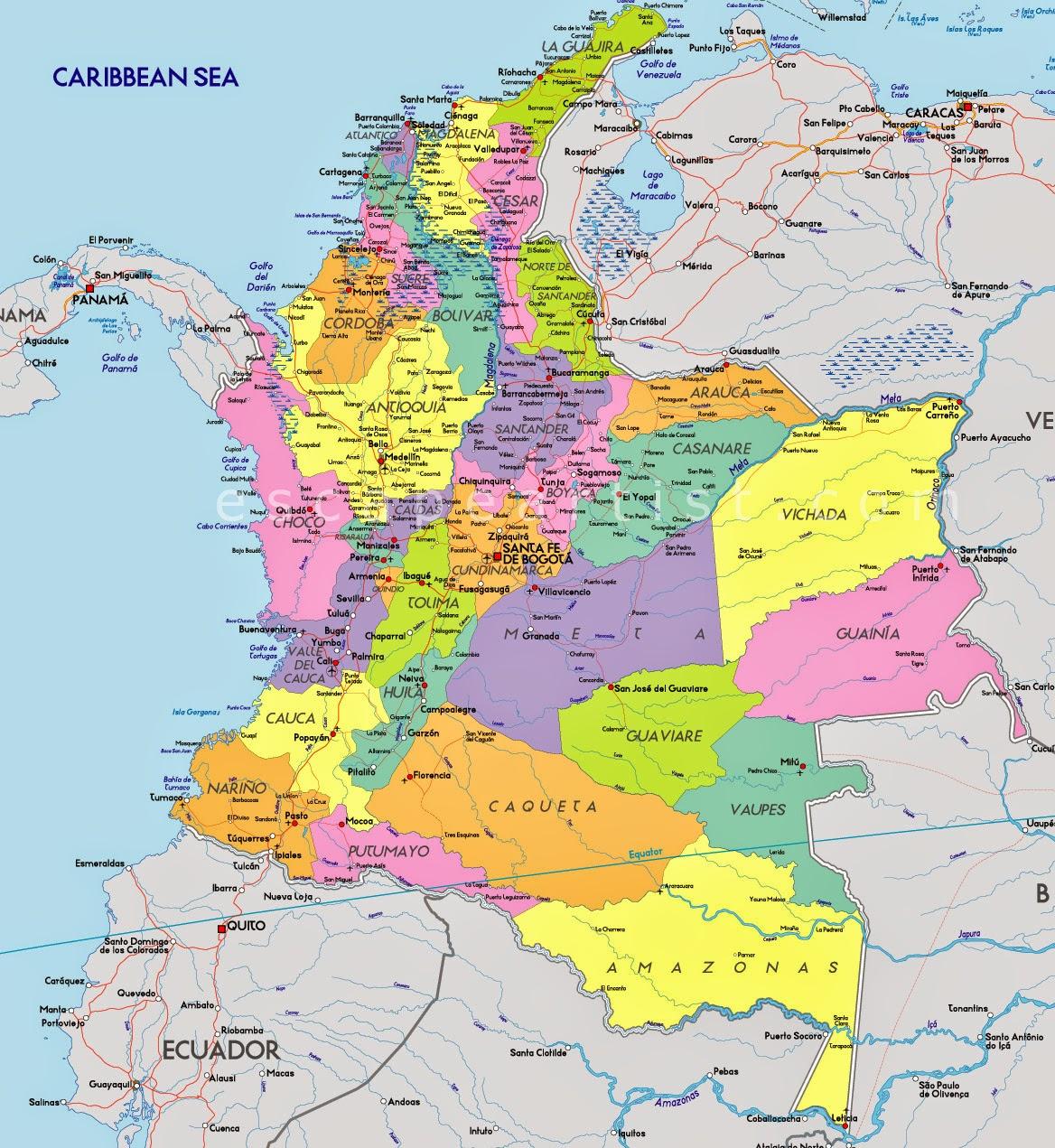 Colombia | República de Colombia