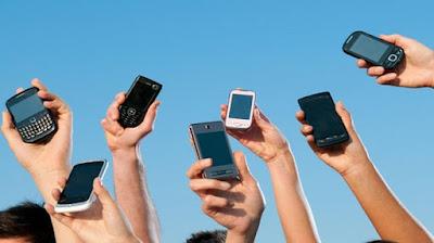 Unggul 5: list ponsel pintar 4G LTE Murah paling baik 2017