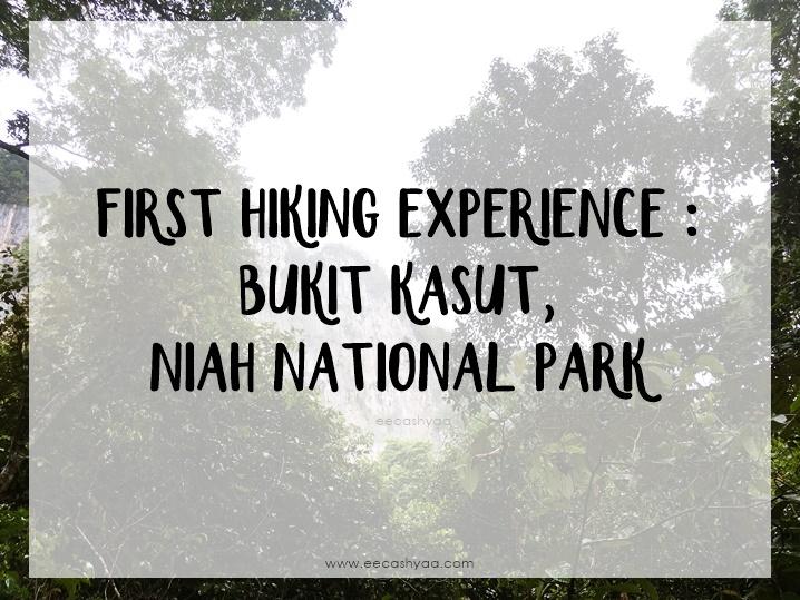 bukit kasut, niah national park
