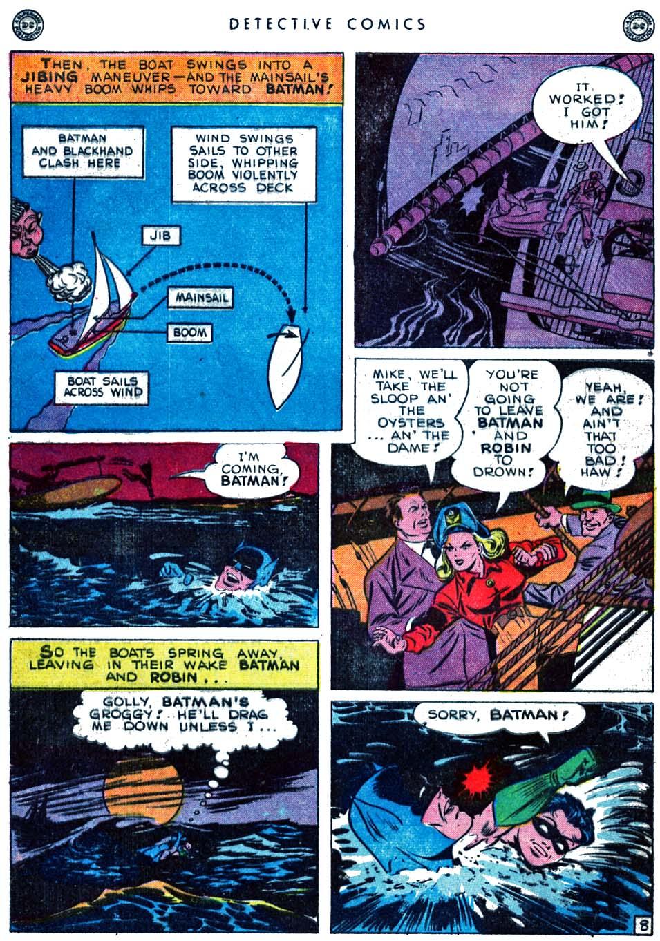 Detective Comics (1937) 113 Page 9