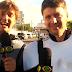 Vídeo: Pânico na Band exibe reportagem sobre as espadas em Cruz das Almas