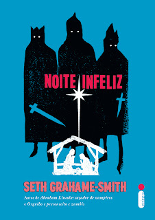 Resenha: Noite Infeliz, de Seth Grahame-Smith 17