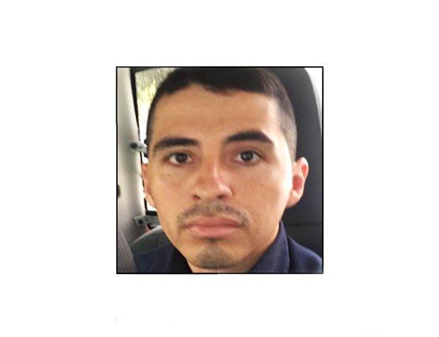 """Capturan a jefe delictivo de """"El Chompas"""" en Los Pinos"""