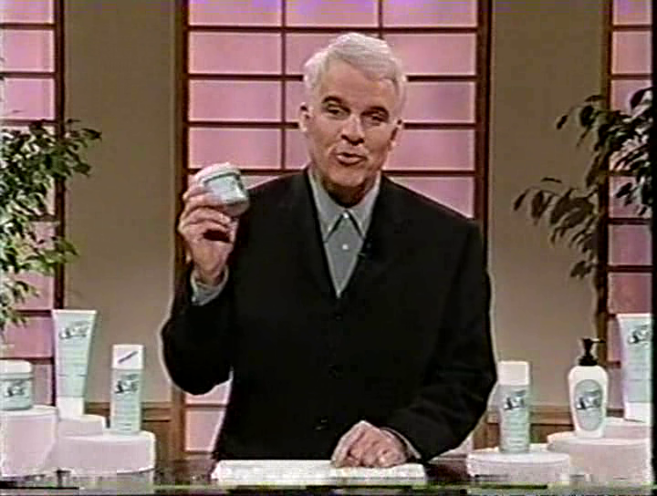 Steve Martin S Penis Beauty Cream 36