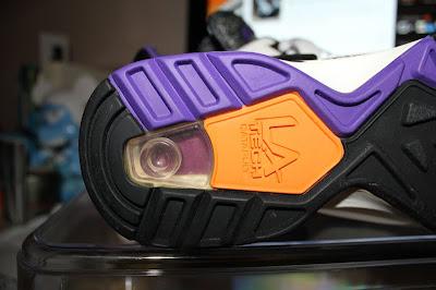 La Gear Basketball Shoes For Sale
