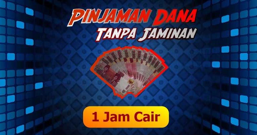 Pinjaman Dana Tanpa Jaminan 1 Jam Langsung Cair Kta Bank 2020