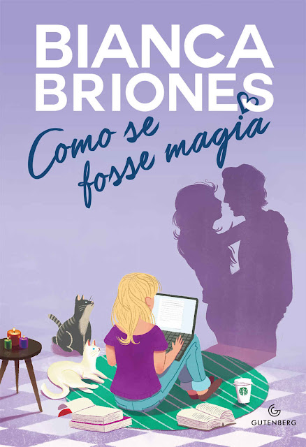 Como se fosse magia - Bianca Briones