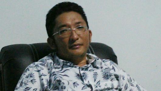Soal Calon Pimpinan DPRD Padang dari PAN, Ini Kata Hendri Septa