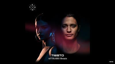 Kygo & Selena Gomez - It Ain't Me ( Tiësto AFTR:HRS #Remix )