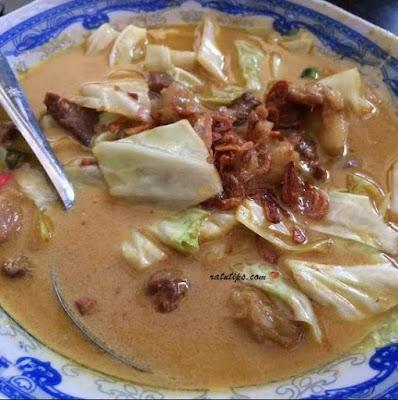 Review Makan Sate Kambing dan Tongseng Kambing di Warung Sate Pak Gino
