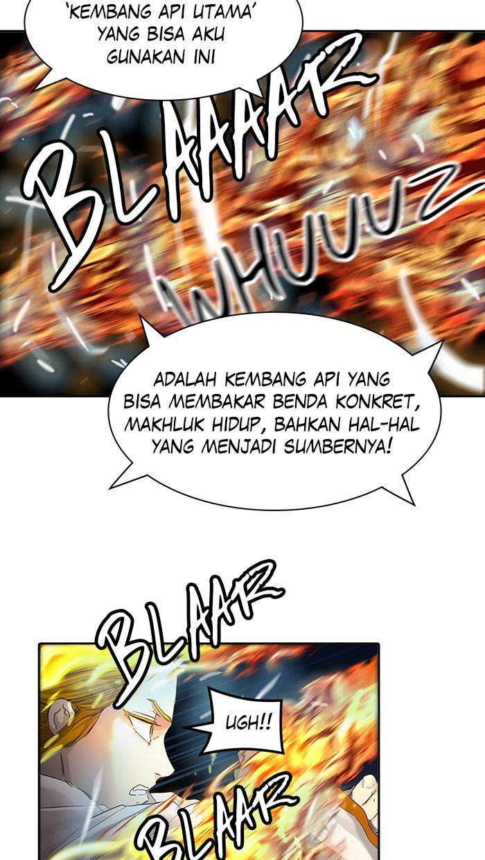 Webtoon Tower Of God Bahasa Indonesia Chapter 442
