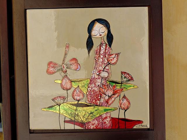 Vietnamese painting