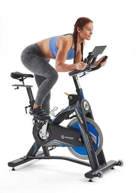 Horizon Fitness IC7.9 Indoor Cycle