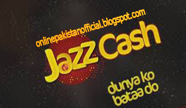 Open Jazzcash Account and Send Money Freely